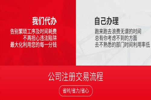 烟台蓝博会计代理记账有限公司介绍